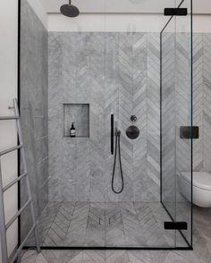 "225 Likes, 9 Comments - @e.i.n.t.e.r.i.o.r on Instagram: ""B A T H R O O M i n s p o ▪️ . . . . . from @pinterest Credit to @dezeen #interior #designs…"""