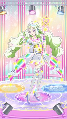 Anime Manga, Anime Art, Weird Words, The Best Films, Kawaii Girl, Magical Girl, Shoujo, Anime Love, Sailor Moon