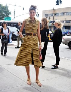 This Is It — Over 400 of the Best Snaps From New York Fashion Week