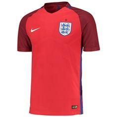 England Away Match Shirt 2016