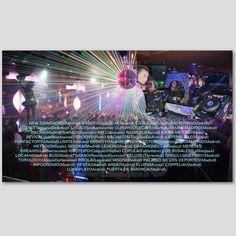 Pucho Dj Session New Garamond (OnlyDigital IX) 2010