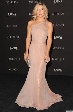 Kate Hudson in Gucci