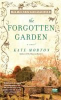 By Morton, Kate. The Forgotten Garden is a long book but engaging book. In 1913, a 4-year old British girl ends up alone on a wharf in a small town in Australia. The dockmaster can't figure out how she got there and takes her home to raise as his daughter. Decades later the girl, and ultimately her granddaughter begin to explore who she really is and how she came to be on that ship to Australia. The story is told from 3 different perspectives over 9 decades. Rec. by Kristina H.