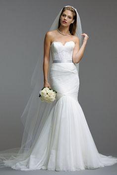 Watters Brides Amina (skirt)