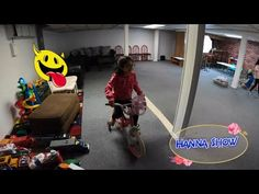 Hanna, Aliza and Wali are playing indoor. Hanna is riding cycle bike in basement. Wali put all his cars in lines. Watch Hanna riding Bike inside home and Pla. Bike Indoor, Toddler Videos, Games Roblox, Inside Home, Car Videos, Disney Inspired, Car Ins, Games To Play