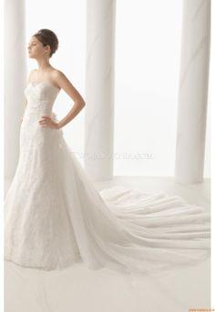 Vestidos de noiva Alma Novia 281 Norma 2014