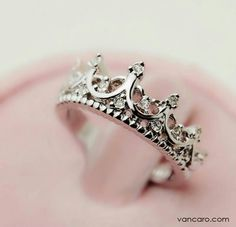 I need this . . . I'm the princess in my family!!!!  :)