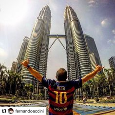 Show your passion for Barça on Instagram with the hashtag #FCBWorld