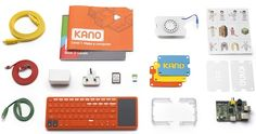 This Drool-Worthy $99 Kit Lets Kids Build Their Own Computers   Wired Design   Wired.com