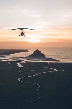 Le Mont St Michel, Nature Photography, Travel Photography, Normandy France, Voyage Europe, Spots, France Travel, Airplane View, Countryside