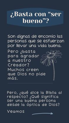 ¿Ser bueno es todo lo que pide Dios? Letters, Texts, Jehovahs Witnesses Gifts, Letter Writing, Letter Sample, Jw Gifts, Good Person, Love Messages, Letter