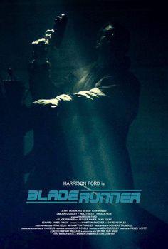 Galería: Posters de Blade Runner | Aullidos.COM