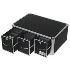 DiscSox Media Storage Solutions