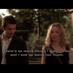 Nothing resonates with me more than Before Sunrise and Before Sunset. Tv Show Quotes, Film Quotes, Before Sunset Quotes, Before Sunrise Movie, Sunrise Quotes, Before Trilogy, Before Midnight, Movie Lines, About Time Movie