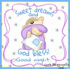 God Bless and Good night to you my Precious SIC. Have a peaceful evening! Thank you so much my beautiful friend Grace. Good Night Thoughts, Good Night To You, Cute Good Night, Good Night Sweet Dreams, Good Morning Good Night, Day For Night, Good Night Blessings, Good Night Wishes, Good Night Messages