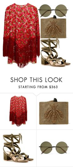 """""""2.14.17 2"""" by brookered ❤ liked on Polyvore featuring Dolce&Gabbana, Sanayi 313, Gianvito Rossi, Victoria Beckham, dolceandgabbana, victoriabeckham, netaporter, GianvitoRossi and mytheresa"""