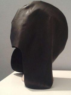 Leather :amelia earhart style