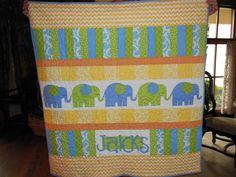 Jaicks Quilt