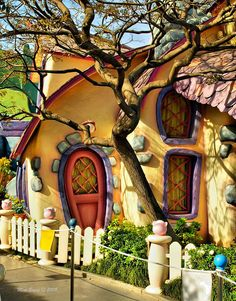 toon town [: