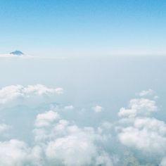 Mengambang. #indonesia #mountains #nature #livefolk #sky #liveauthentic #travel
