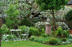 Maigarten - Wohnen und Garten Foto