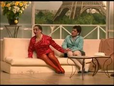 Chevallier et laspales Ma femme s'appelle maurice | Spectacle complet