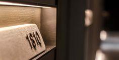 Hotel Signage, Wayfinding Signage, Signage Design, Signage Light, Hotel Corridor, Architectural Signage, Sign Board Design, Logo Sign, Luminaire Design