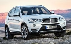 2015 BMW X3 M Sport And Release Date - http://carsreleasedate2015.com/2015-bmw-x3-m-sport-release-date/