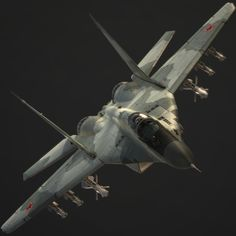 4 MiG-29 fighters join Russian airbase in Armenia