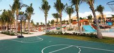 Barcelo Maya Palace Deluxe resort, Mayan Riviera, Mexico #allinclusive
