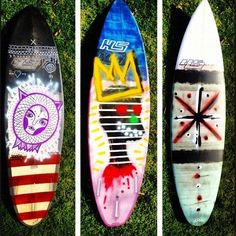 Creed Boards
