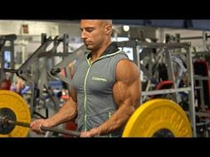My Top 5 Exercises For Bigger Biceps - YouTube