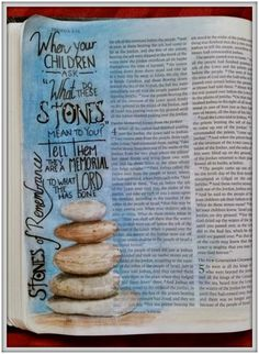 Today's Sunday Scripture will challenge you to live the word of God in order to pass the inheritance of Him to your children.