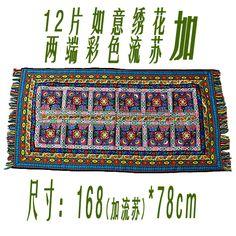 Barato Rendas toalha de toalha de Mantel estilo Folk Yunnan pano tecido Hotel Sunnyside toalhas tampa à prova d ' água de cadeira do sofá conjunto, Compro Qualidade Toalha de mesa diretamente de fornecedores da China: