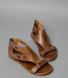 SOTO TAN RUSTIC - Sandals - Women BED STU