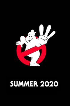 cartoons logos New Ghostbusters will be a love letter to original films Bill Murray Ghostbusters, Ghostbusters Party, The Real Ghostbusters, Lego Harry Potter, Cartoon Logo, Best Movie Posters, Ghost Busters, Movie Wallpapers, Poster