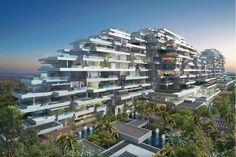 1 Bedroom Apartment for Sale in Seventh Heaven Al Barari, Dubai at Own A Space #dubai #uae #property #realestate #albarari