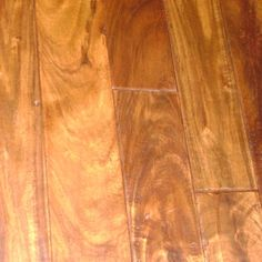 Trillium Fine Hardwoods Handscraped Imperial Cherry