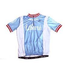 Solo Cycle Clothing Banque de Liberte Classique Cycling Jersey (Apparel)  http://www.amazon.com/dp/B007MDJL30/?tag=helhyd-20  B007MDJL30