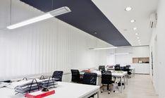 Accentkleur plafond
