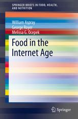 This book examines food in the United States in the age of the Internet. One major theme running through the book is business opportunities and failures, as well as the harms to consumers and traditional brick-and-mortar companies that occurred as entrepreneurs tried to take advantage of the Internet to create online companies related to food.