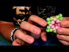 How to make a Kandi Star! :)