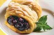 Blueberry Moon Pastries. Lucky Leaf Pie Filling recipes curated by SavingStar Grocery Coupons. Save money on your groceries at SavingStar.com