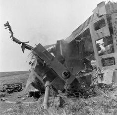 Panzerkampfwagen IV (7,5 cm Kw.K. 40 L/43) (Sd.Kfz. 161/1)… | Flickr