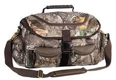 Hunting- Camo Field Bag RealTree APX * You can find more details by visiting the…