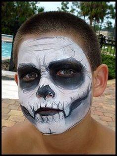 http://relache.hubpages.com/hub/DIY_Skeleton_Makeup