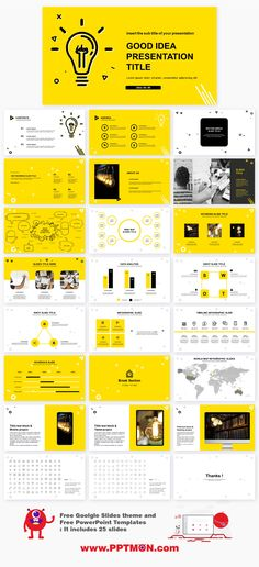 Do not spend hours with difficult templates, when you have a professional and easy-to-use template like this one. by PPTMONPPTMON Free Templates Features : Free Goolgle presentation and Free PowerPoint Templates for your presentation- Fully editable a… Slides Powerpoint, Simple Powerpoint Templates, Powerpoint Presentation Slides, Infographic Powerpoint, Free Powerpoint Presentations, Powerpoint Slide Designs, Ppt Template Design, Booklet Design, Brochure Design