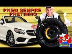 PNEU PRETINHO SEMPRE - MELHOR MISTURINHA DO MUNDO - YouTube Rims For Cars, Old Cars, Youtube, Lava, Car Cleaning, Car Stuff, Cars, World