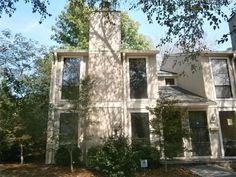 1058 Riverbend Club, Atlanta, Georgia  $125,000