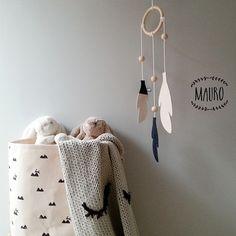 2 Amazing Scandinavian-Style Kids Rooms - Petit & Small